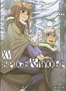 Spice & Wolf Edition simple Tome 15