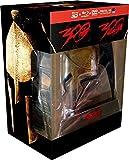 """300 + 300: la naissance d'un empire [Édition limité """"Casque"""" - Blu-ray + Blu-ray 3D + DVD + Copie digitale]"""
