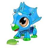 Build a Bot Dinosaurier , MINT- Spielzeug für Kinder von 5-12 Jahren , Roboter-Bausatz von KD Germany