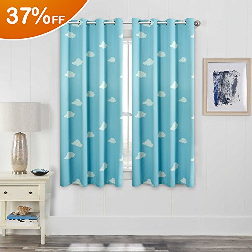 curtains home cirencester eyelet bedroom remarkable marvelous online blackout sky of light blue pic techhungryus living decor argos