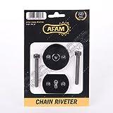AFAM Easy Riv 5 Kettenwerkzeug - Nietwerkzeug Motorrad Ketten