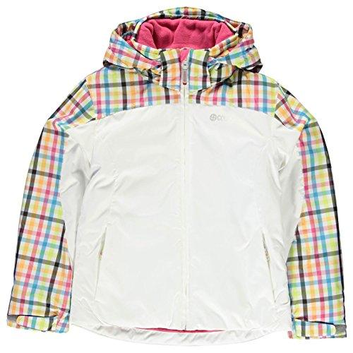 Colmar 52LJ Kinder Maedchen Ski Jacke Showboard Skijacke Winter Sport Schneejacke