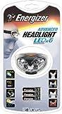 Energizer Kopflampe Headlight Vision blau 3 AAA
