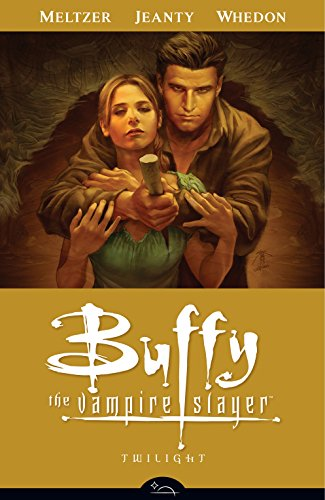 Buffy the Vampire Slayer Season Eight Volume 7: Twilight (Buffy the Vampire Slayer: Season 8)