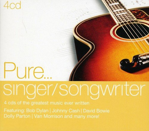 Pure...Singer Songwriters