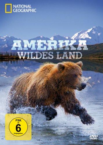 Amerika: Wildes Land
