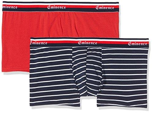 Eminence Men's Nouvelle Vague Boy Short Pack of 2