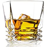 Best Scotch Glasses - Prime Timeless European Design Whisky Glass Gift Box Review