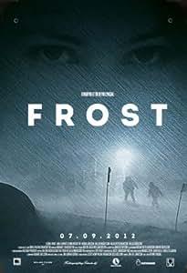 Iceland Movie Frost Film Metall Poster Blechschild Wandschild 20x30cm