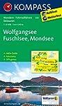 Wolfgangsee - Fuschlsee - Mondsee: Wa...