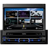 Clarion NZ502E - DVD-Multimedia-Station mit 7
