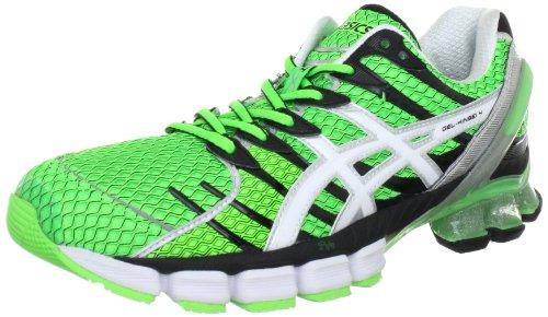 Asics Unisex Adults' Gel-Kinsei 4 Running Shoes