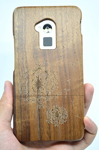 roseflowerr-htc-one-max-wooden-case-walnut-dandelion-natural-handmade-bamboo-wood-cover-with-free-sc