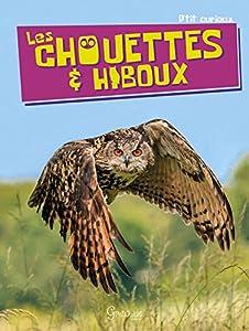 """Afficher """"Les chouettes & hiboux"""""""