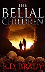 The Belial Children (The Belial Series Book 5) (English Edition)