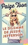 Le dilemme de Jessie Jefferson par Toon
