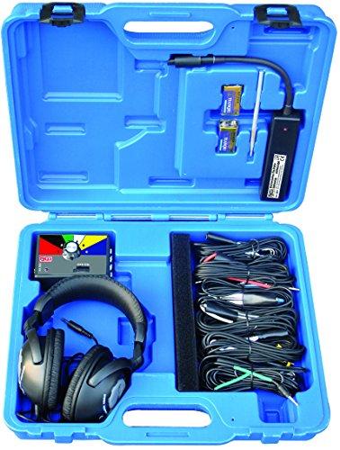 Preisvergleich Produktbild BGS 3531 / Elektronisches Stethoskop