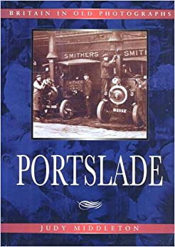 Book Portslade in Old Photographs (Britain in Old Photographs)