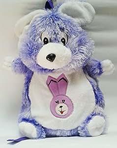 School Bag for kids, travelling bag,Picnic bag, BLue Teddy bear