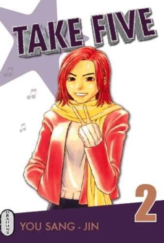 Take Five Edition simple Tome 2