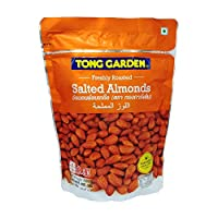 Tong Garden Salted Almonds - 400gm