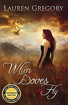 When Doves Fly by [Gregory, Lauren]