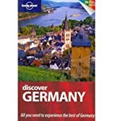 Discover Germany by Schulte-Peevers, Andrea ( Author ) ON Nov-01-2010, Paperback