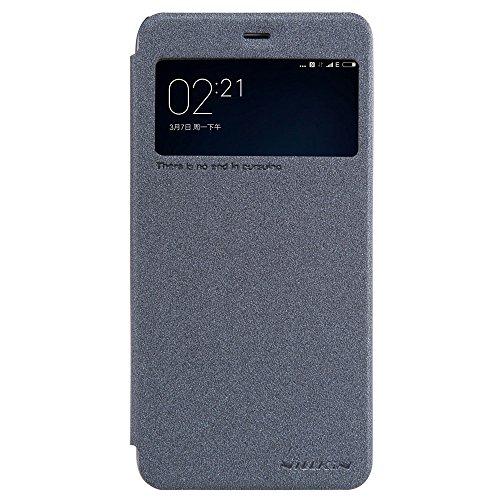 Funda Xiaomi 5 /Mi5/M5, Nillkin S-View Flip Folio Protective Cover Case carcasa...