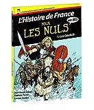 Histoire de France en BD Pour les Nuls - Tome 1 : Les Gaulois de Laurent QUEYSSI (13 octobre 2011) Relié