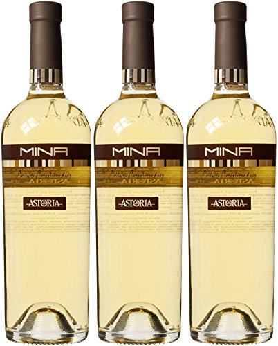 £33.55 Best Astoria Mina Colli Di Conegliano D.O.C.G. 2011 Wine 75 cl (Case of 3)
