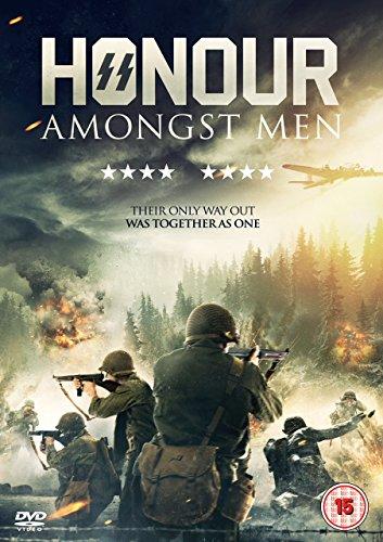 Honour Amongst Men [DVD]