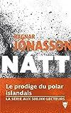 """Afficher """"Natt: une enquête d'Ari Thor ; 3"""""""