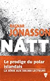 "Afficher ""Les enquêtes du policier Ari Thor<br /> Nátt"""