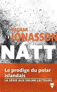 Nátt par Ragnar Jónasson
