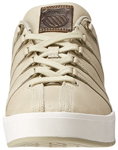 K-Swiss The Classic Ii Uomo Sneaker Marrone Marrone