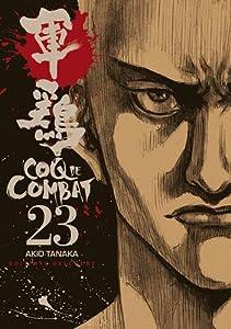 Coq de Combat Nouvelle édition Tome 23