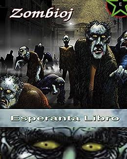 Zombioj by [Braun, Tony]