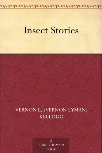 Insect Stories (English Edition)