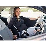 Cinturón para Embarazada de Seguridad en el Coche/Adaptador Cinturón...