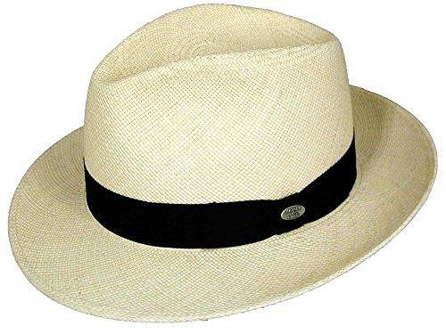 Mayser Albenga Strohhut Panama Stroh
