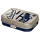 Nostalgic Art Mints Tin – VW The Original Ride