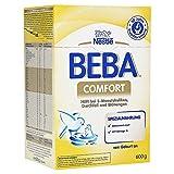 Nestlé BEBA Comfort, Spezialnahrung, Babynahrung, von Geburt an, 600 g, 12306956