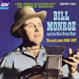 Father of Bluegrass [Import anglais]