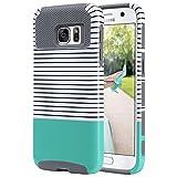 ULAK S7 Case, Galaxy S7 Case, Hybrid Case for Samsung Galaxy S7 2016