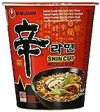 Nongshim Shin Ramyun Cup