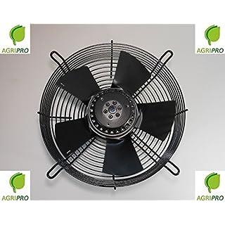 Ventilator Axial Lüfter DN 350mm geleitet W 135einphasig