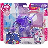 My Little Pony - Princess Luna Sparkle, Personaggi Assortiti
