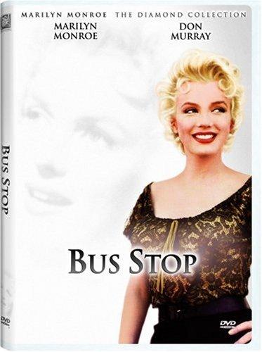 Bus Stop by Marilyn Monroe