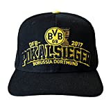 BVB-Kappe zum DFB-Pokalsieg 2017