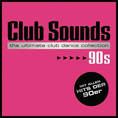 Club Sounds 90s - Party Dance Club